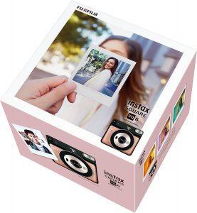 Fujifilm Instax SQ6 : la mejor cámara analógica