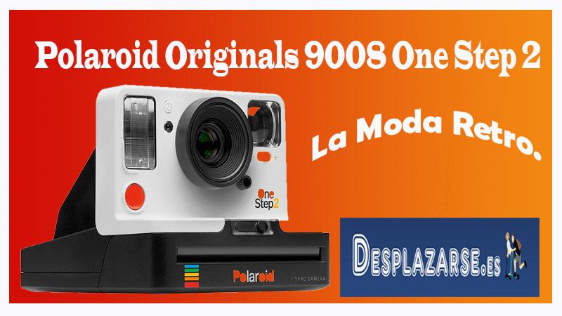 Polaroid Originals One Step 2