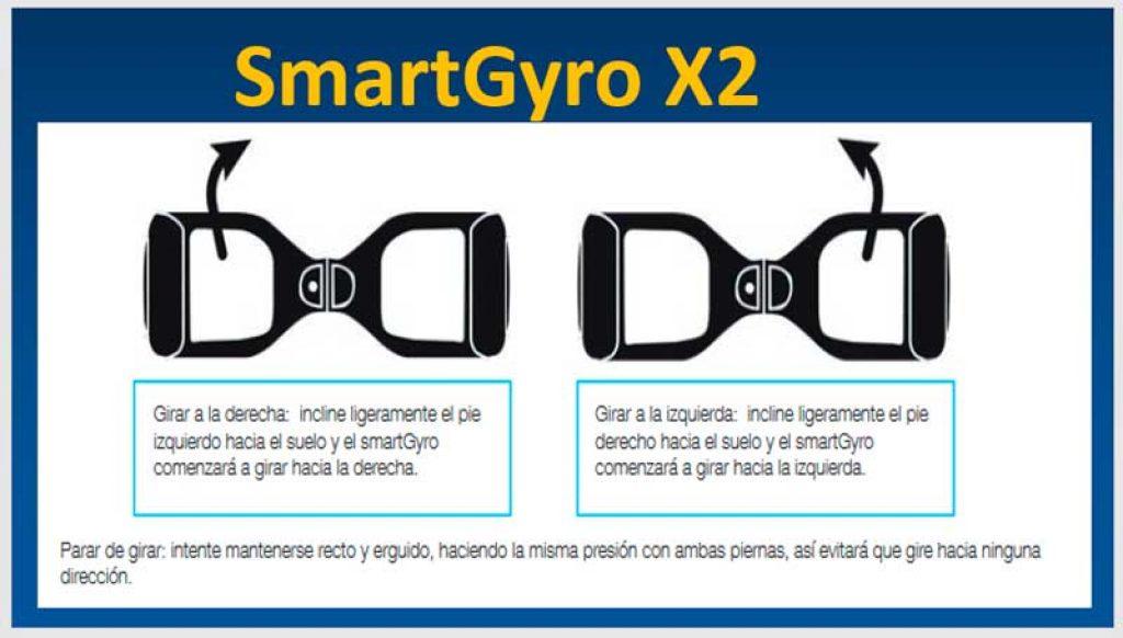 SmartGyro-X2-como-conducir-un-hoverboard