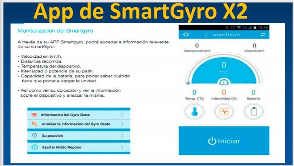 SmartGyro-X2-control-mediante-app-