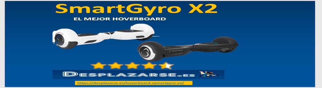 SmartGyro-X2-hoverboard