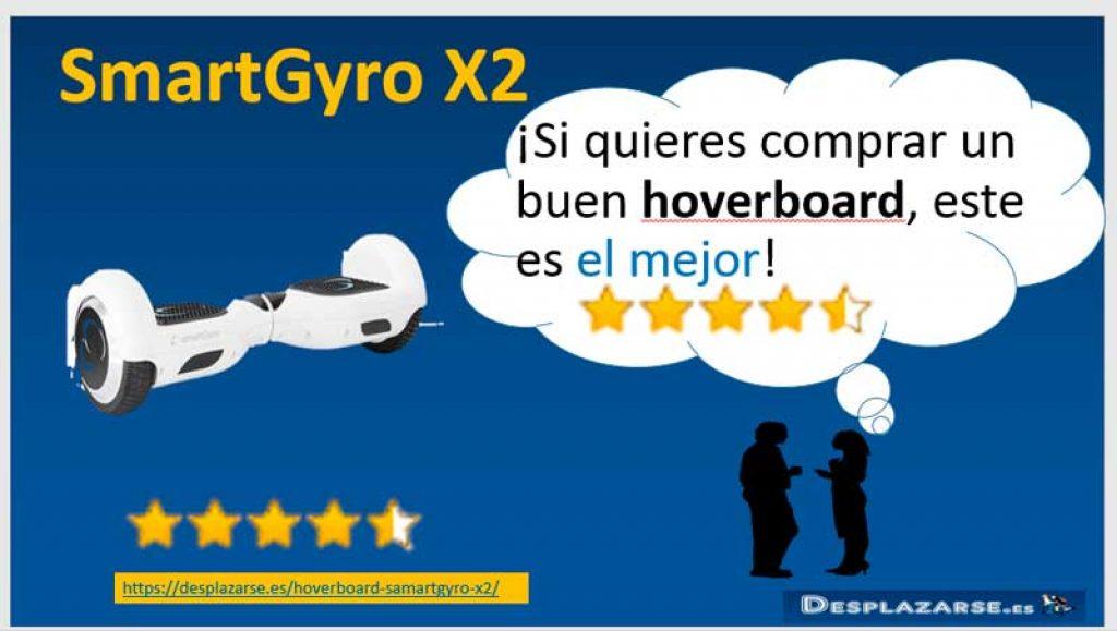 SmartGyro-X2-opiniones-de-compradores-de-hoverboard