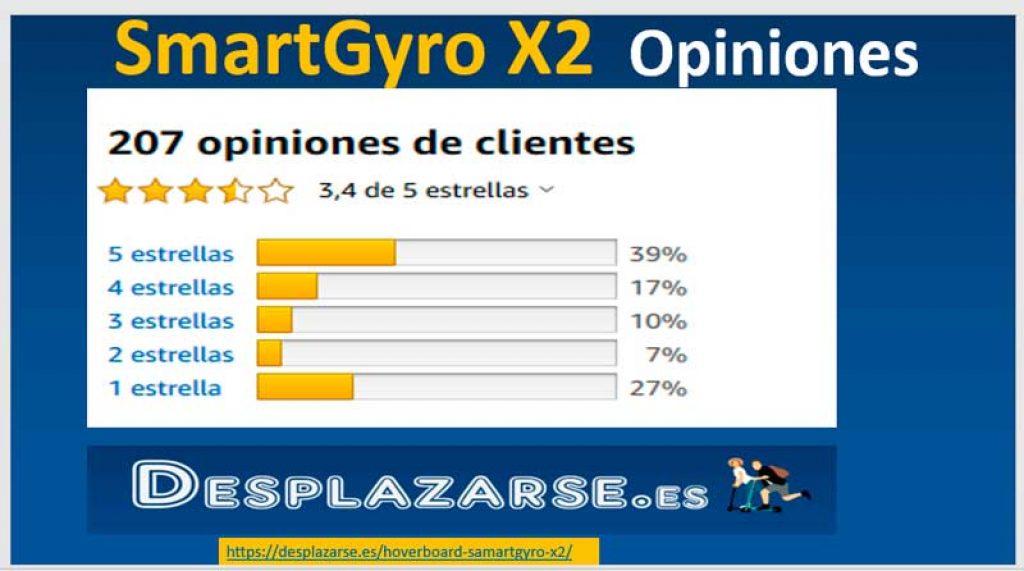 SmartGyro-X2-opiniones-de-usuarios-y-compradores
