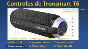 Tronsmart-T6-controles-y-botones-del-altavoz