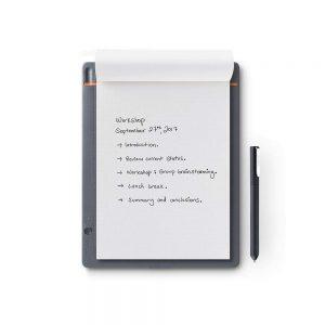 Mejor cuaderno digital reutilizable