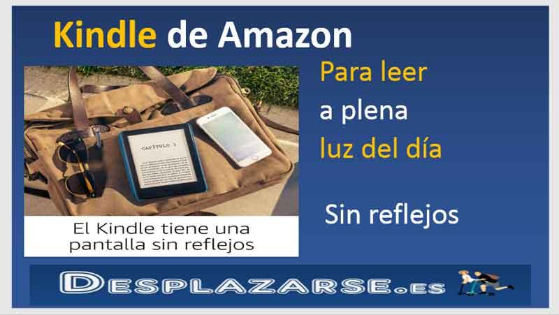 kindle-Amazon-leer-a-plena-luz