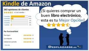 kindle-Amazon-opiniones