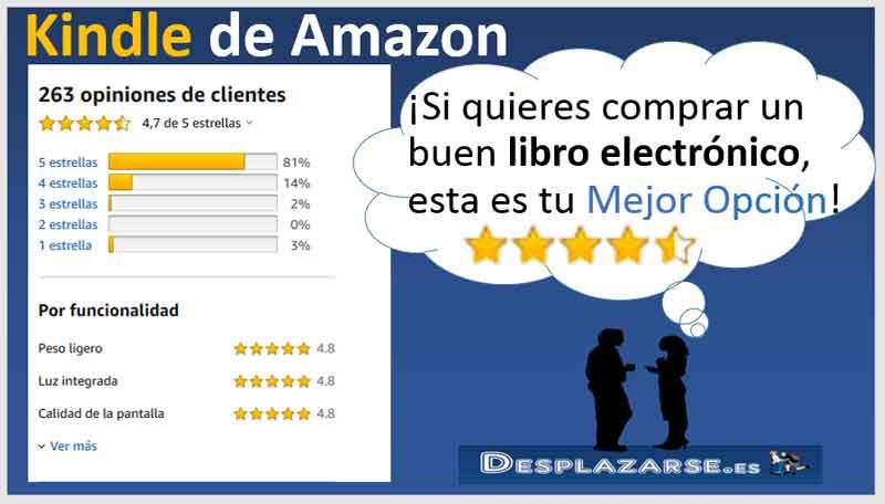 kindle-Amazon-opiniones