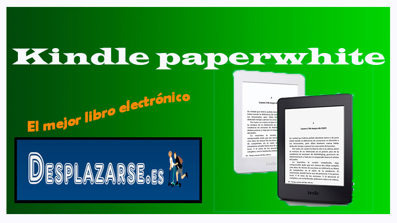 kindle paperwhite 2018 2019