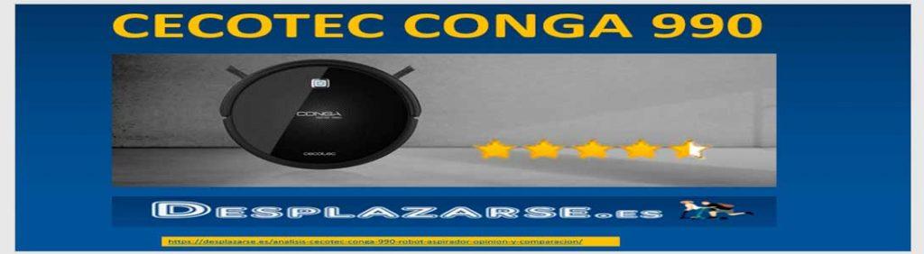 CECOTEC-CONGA-990