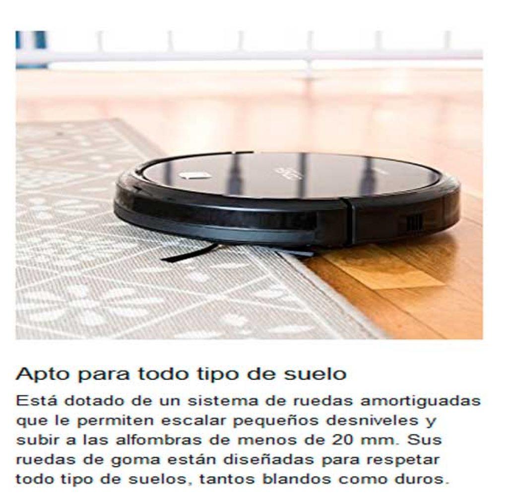 Cecotec-Conga-990-alfombras