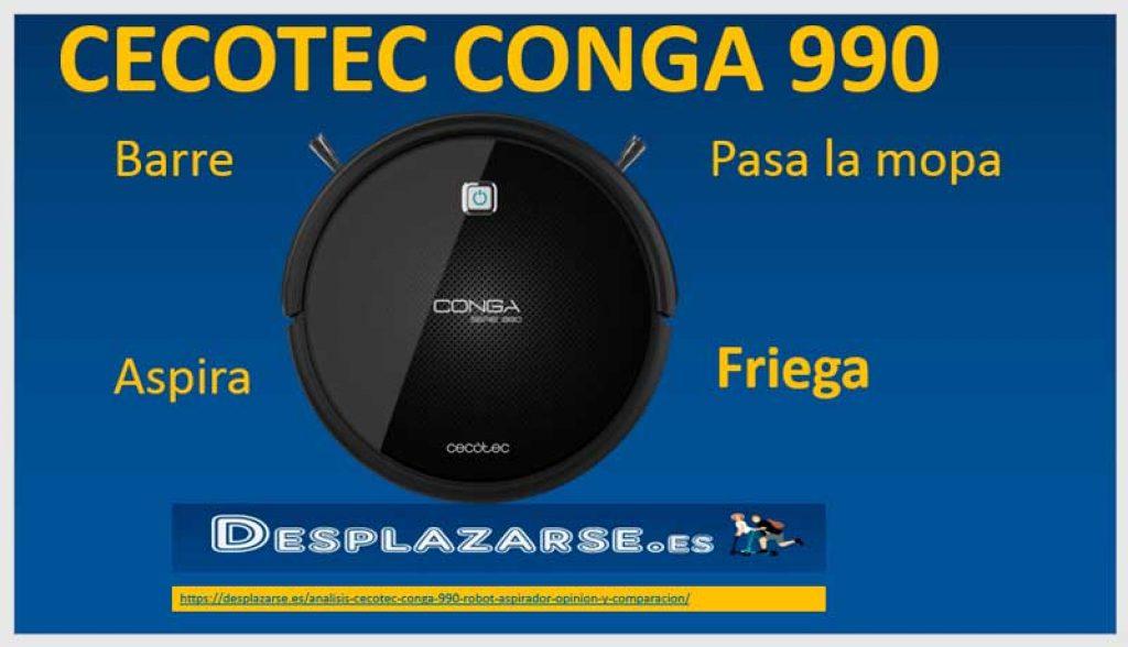Cecotec-Conga-990-aspirador-4-en-1-barre-mopa-aspira-friega