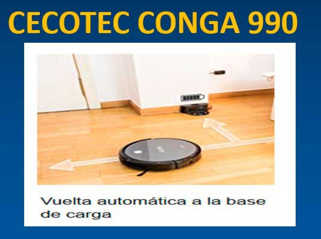 Cecotec-Conga-990-base-de-carga