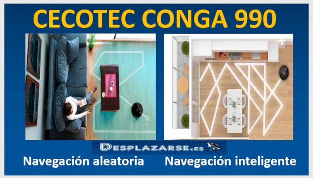 Cecotec-Conga-990-navegacion-inteligente-versus-naavegacion-aleatoria