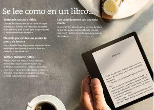 Kindle-oasis-libro
