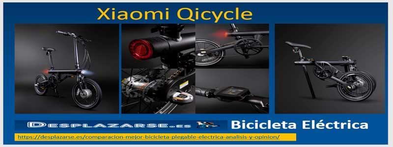 Xiaomi-Qicycle-bicicleta-electrica-plegable-guia-de-compra