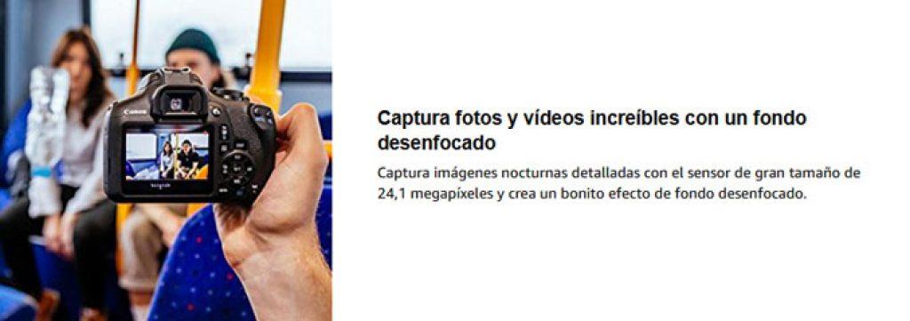 Canon-EOS-4000D-fondo-desenfocado