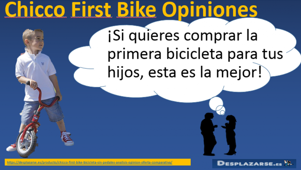 Chicco-First-Bike-Opiniones