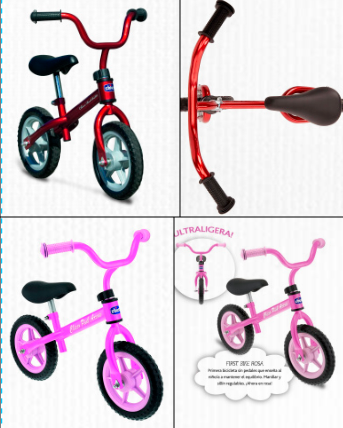 Chicco-First-Bike-bicicleta-sin-pedales-chico-o-chica