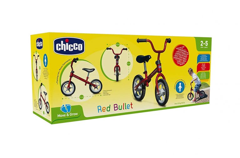 Chicco First Bike cicicleta sin pedales niño