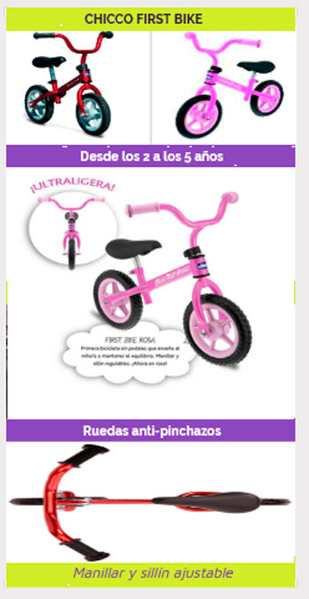 Chicco-first-Bike-Infografia