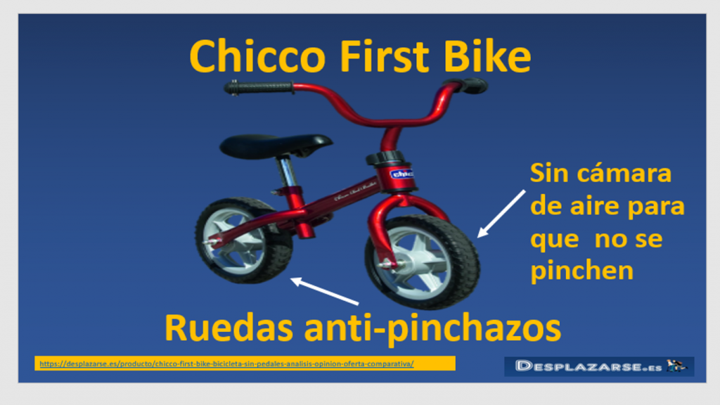 Chicco-first-bike-ruedas-anti-pinchazos