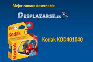 Kodak-KOD401040-mejor-camara-desechable