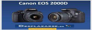 Canon-EOS-2000D-camara-reflex
