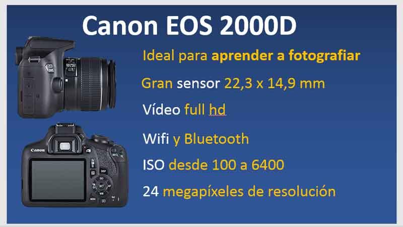 Canon-EOS-2000D-caracteristicas
