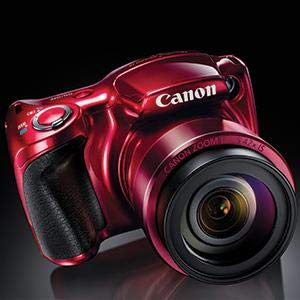 Canon PowerShot SX420 IS roja