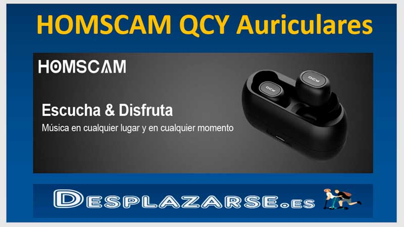 HOMSCAM-QCY
