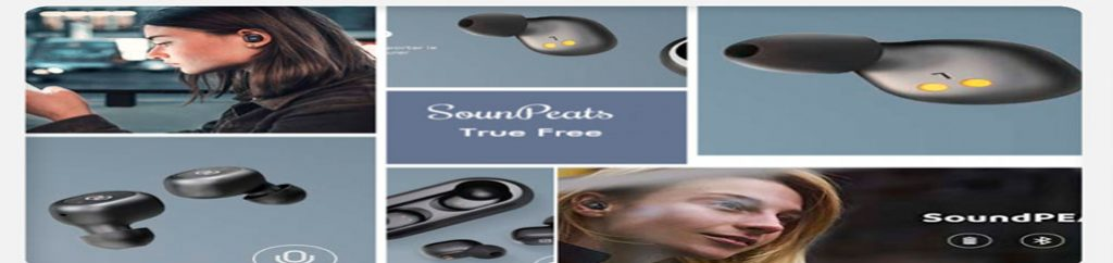 SoundPeats-True-free-Auriculares-Bluetooth-diseño