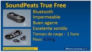 SoundPeats-Truefree-caracteristicas-tecnicas