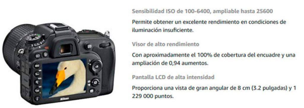 nikon-D7100-caracteristicas