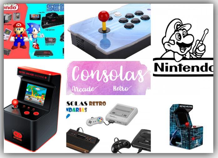 mejores-consolas-arcade-retro-cual-comprar