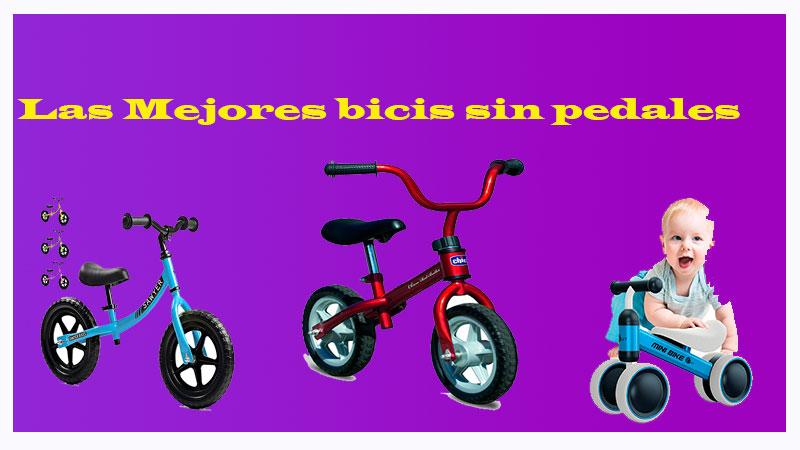 las-mejores-bicis-sin-pedales-