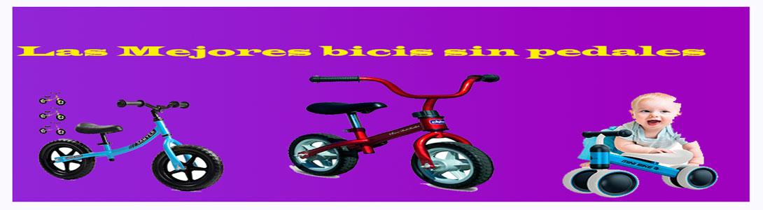 las-mejores-bicis-sin-pedales