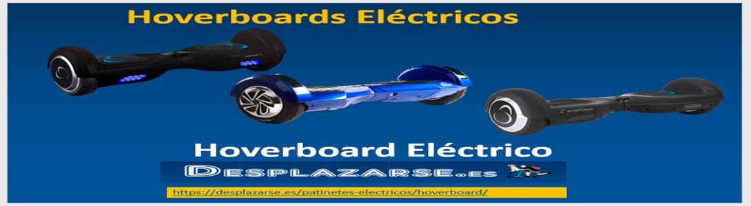 hoverboard-electrico