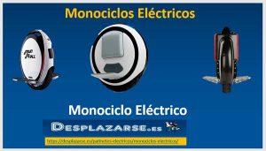 monociclos-electricos