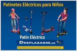 patinetes-electricos-para-ninos-