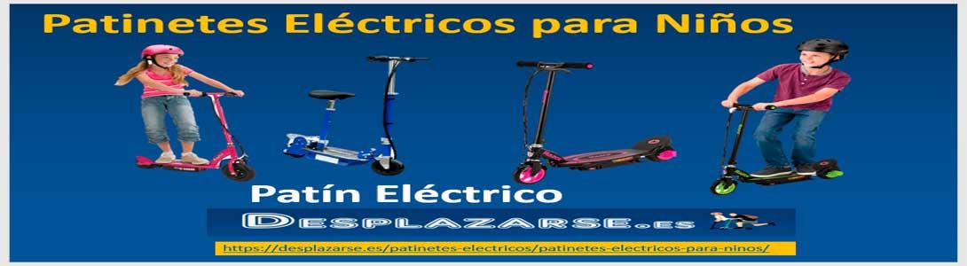 patinetes-electricos-para-ninos