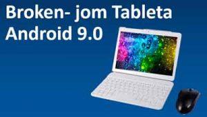 Broken--jom-Tableta