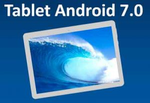 Tablet-Android-7.0
