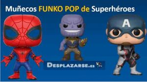 funko-pop-marvel-superheroes