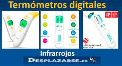 termometros-digitales-infrarrojos-para-adultos-y-bebe