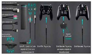 auriculares-gaming-para-ps4-y-xbox-one