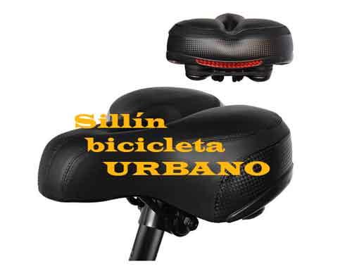 sillin-bicicleta-urbano