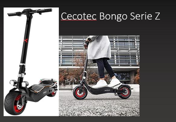 Cecotec-Bongo-Serie-Z
