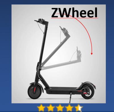 ZWheel-patinete-electrico