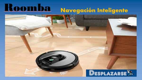 roomba-navegacion-inteligente